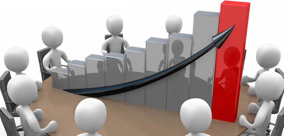 Взлет капитальных вложений в торговлю