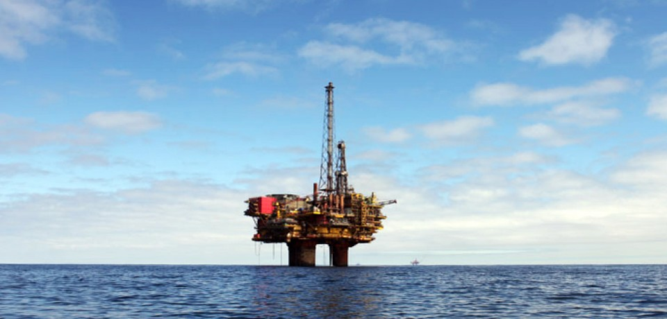 Фонд нефтяных и газовых скважин
