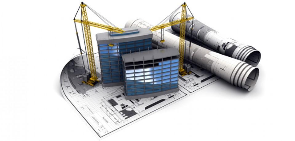 Капитальное строительство в США
