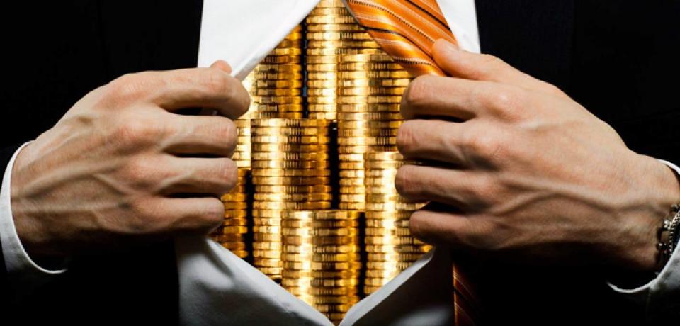 Долговременный ряд капитальных вложений