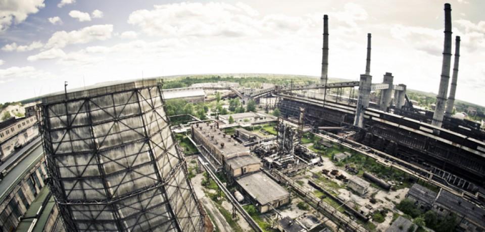 Распродажа государственных заводов