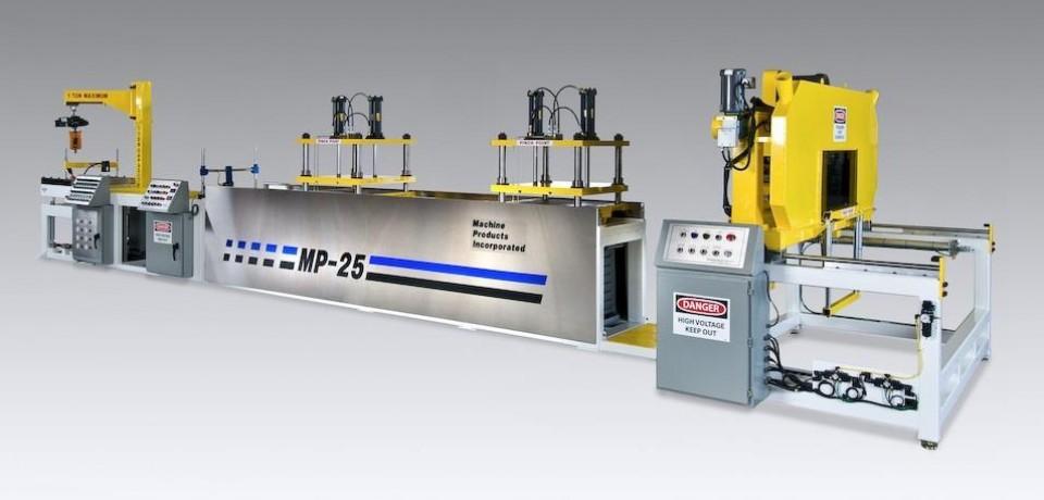Закупки производственного оборудования