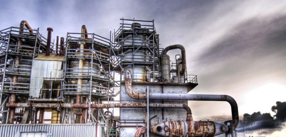 Приватизация государственных заводов