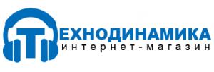 Интернет-магазин Технодинамика