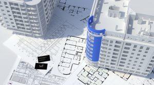 архитектурная компания ДПМ Москва