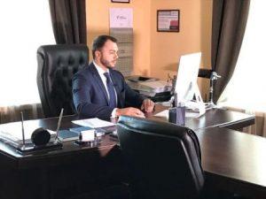 Адвокат Тонкий Евгений биография